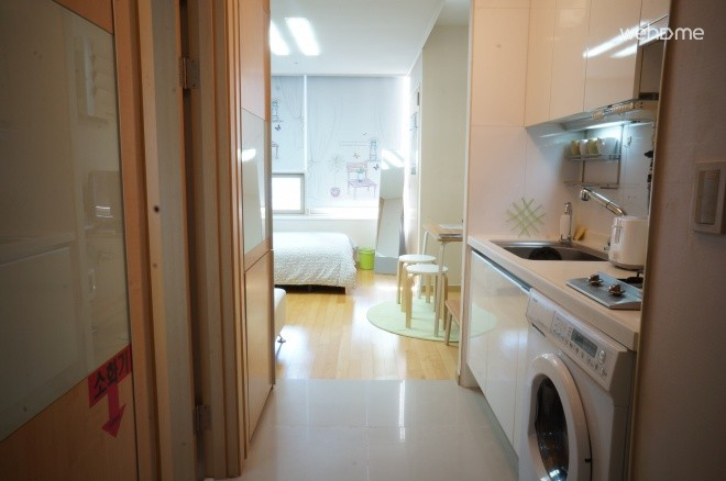 Entire Flat in insadong Seoul