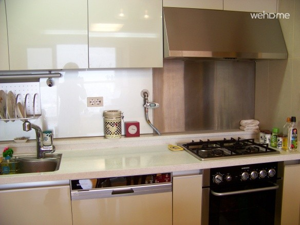 luxury starcity apartment in Seoul