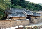 Choeyoungdeok town high school children, everything old house - guksil