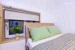 [Hongdae/Seoul] HaTo@ for 2 person Room