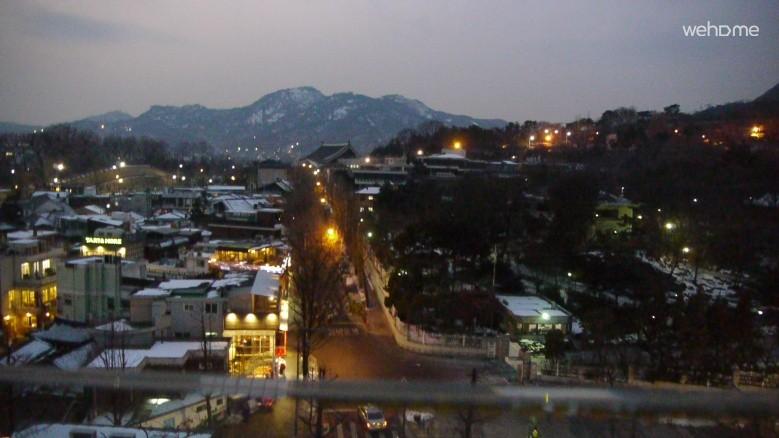 Cafes in Gangnam, Seocho Kyodae