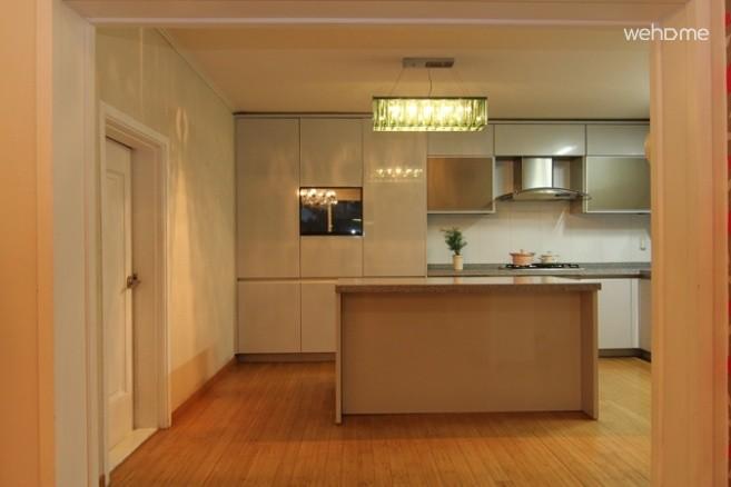 Korea's leading upscale, Pyeongchang luxury house - Couple Room