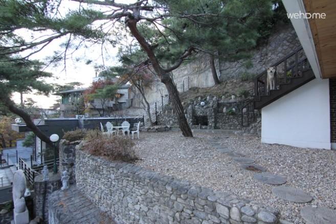 Korea's leading upscale, luxury house-White Room Pyeongchang