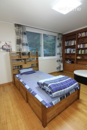 Korea's leading upscale, Pyeongchang luxury house - Book Room