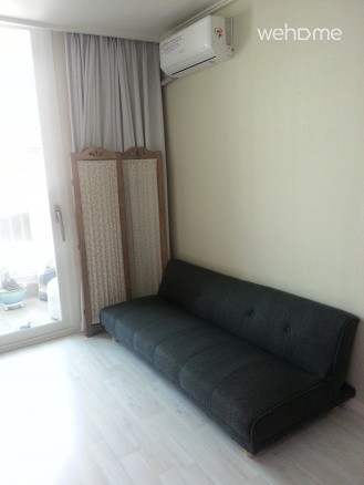 The JA guest house Gangnam- 4beds Dorm(Female only)