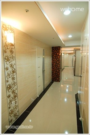 Room in Gangnam (2PAX)