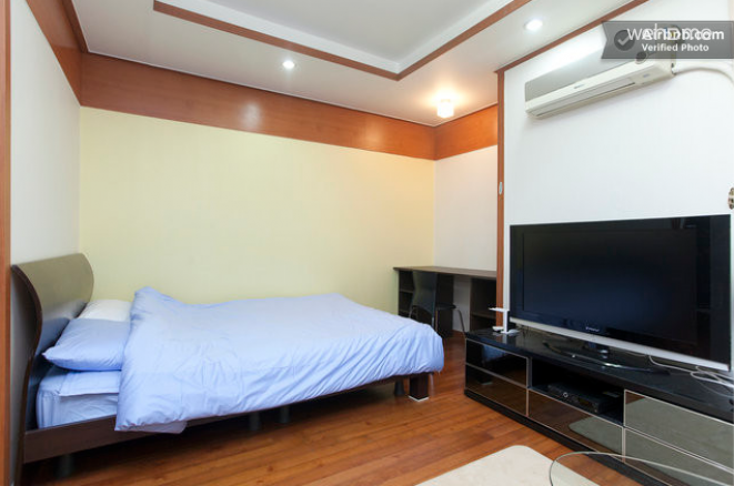 [Gangnam] 2 bed-room Entire House