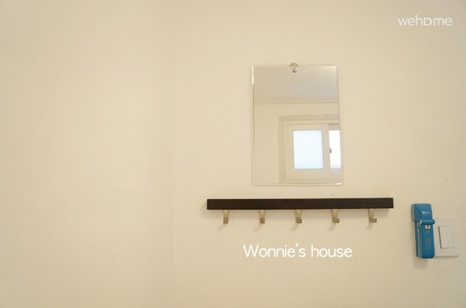 WONNIE'S GUEST HOUSE: Single room