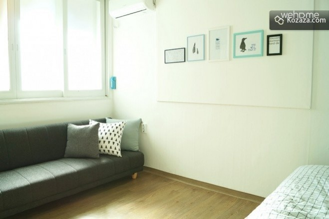 WONNIE'S GUEST HOUSE: Family room (3~4 people)
