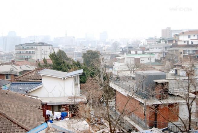 Gyeongbokgung Palace, The Blue House @ hi @ Homestay is near