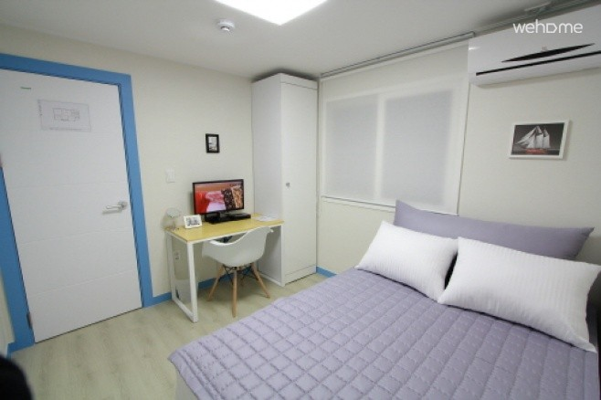 [Dowels] Cocoon Stay Guest House Double room