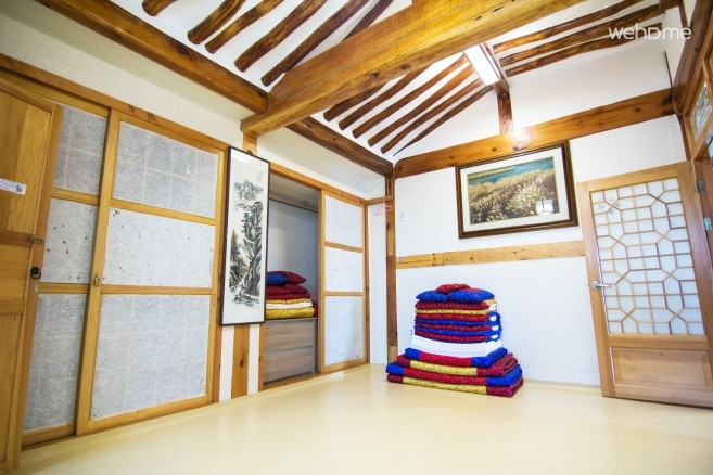 Gaonjae Gashi Room (6 Person)