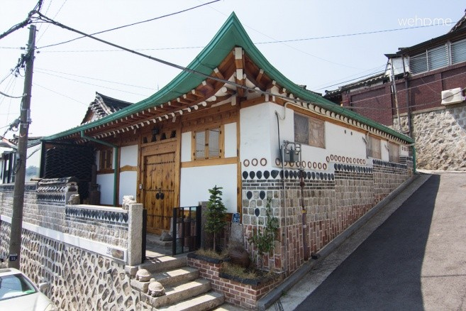 Gaonjae Noori Room (4 Person)
