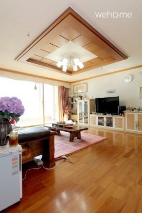 [Open Sale!] Citrus fragrance for women only Dongdaemun homestay _ room1