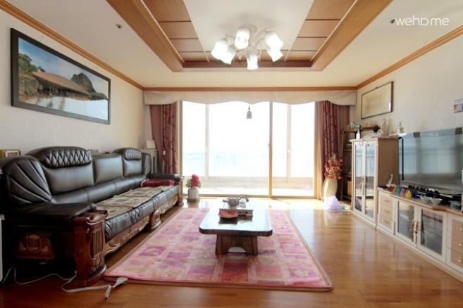 [Open Sale!] Citrus fragrance for women only Dongdaemun homestay _ room 2