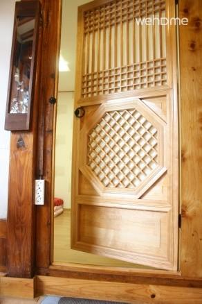 By Kyng, Vine House # doorstep
