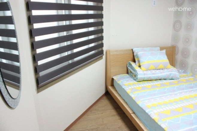 Welcome guesthouse 206 (Double)