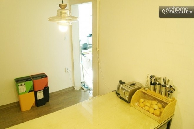 WONNIE'S GUEST HOUSE: Double room