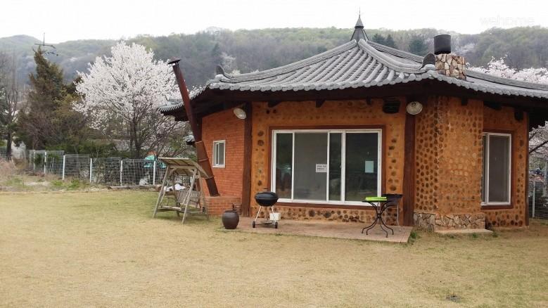 SP 500 ft dokchae Namhansanseong Seoul Pensions Pensions