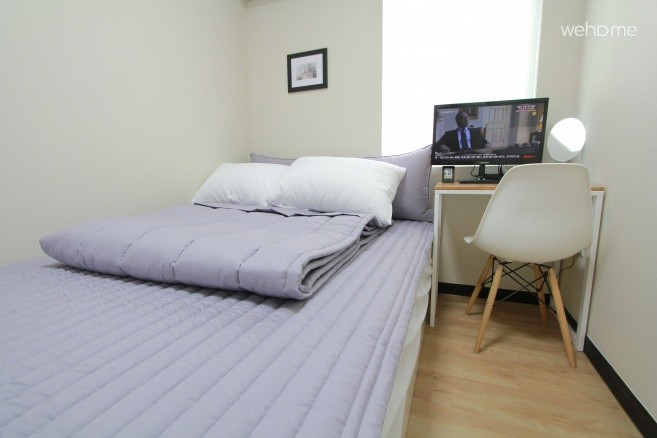 The white house, Seochon Gyeongbokgung Double Room