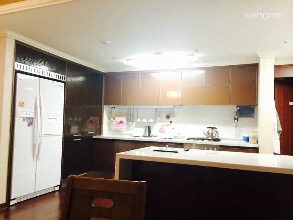 Riga Apartments Sacheon