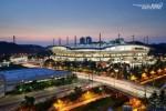SangAm World cup Stadium (Sangam World Cup Stadium)