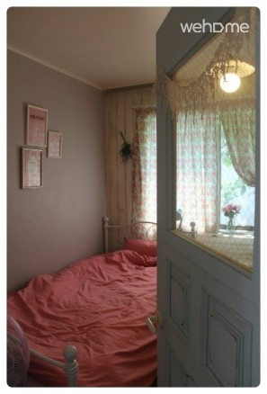 Anne Shirley's room (Woman only)