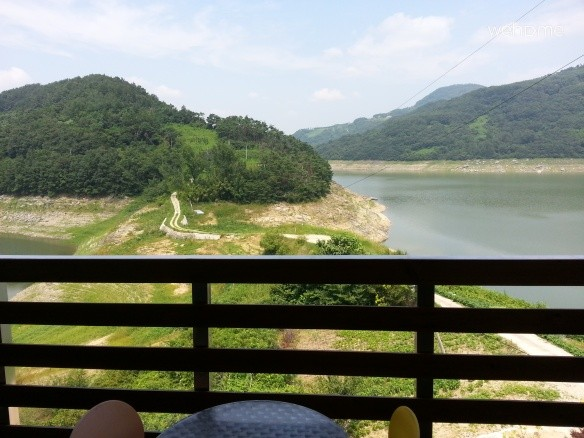 Pensions Jewel 301, the base camp of the Jeolla Travel
