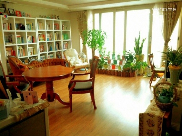 Yoomi's House Homestay