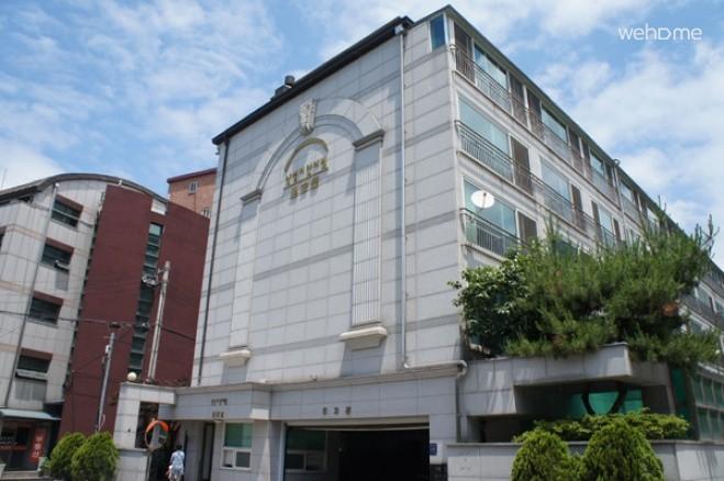 Seoul COEX Gangnam Denis's House