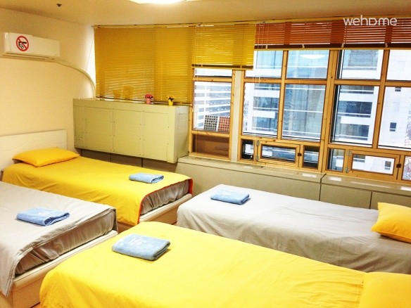 Ewha Quad Private Room Hongdae Seoul