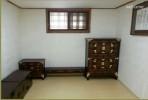 Wonhak expensive (Shin expensive) jungmunchae (large room)