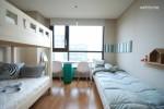 ★MODERN-Art★3RMs&5BEDs Condominium