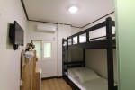 24 Guest House Shinchon Style - Twin Room