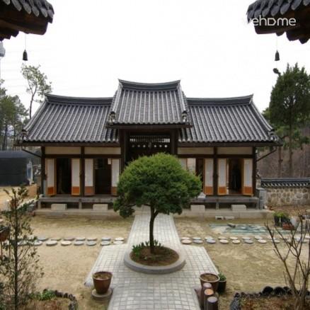 Hyojongdang view room