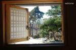 _ Traditional hanok US per Hyo-jong-solsil