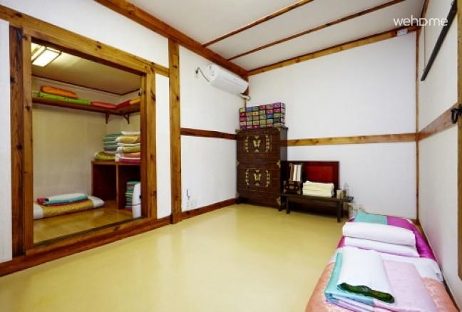 Hyoseon per Sarangchae - Room A
