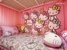 Hongdae pink guesthouse  4 dorm.