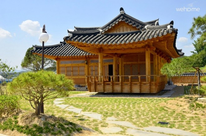 Damyang Hanok Homestay, this one and the great taste and hanok house - Experience