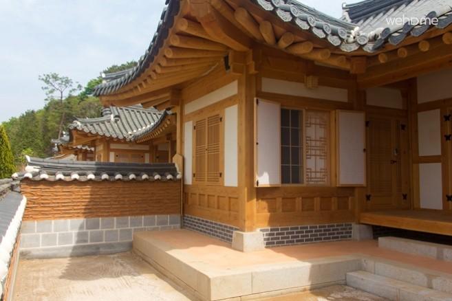 "Suncheon Prominent space, Hanok Hostel Eco Village ""Eco-B-2-dong"