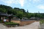 Gaesil generous unggi home town, experience the typical farm-plum