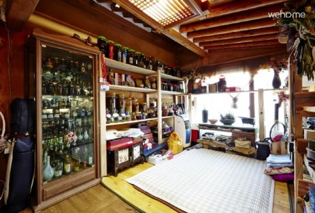 Tue nimam, Hanok Homestay home - Dream