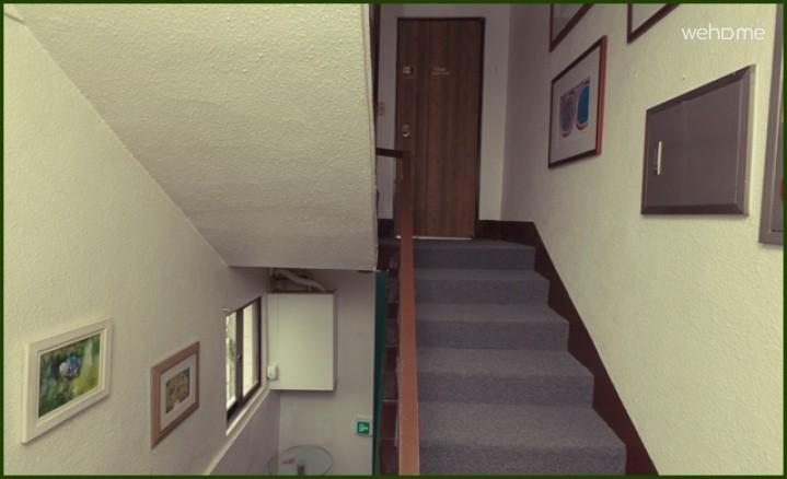 YEHADOYE GuestHouse 5th Floor( 3 rooms-8 people )