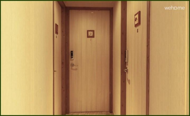 YEHADOYE GuestHouse ROOM 4F