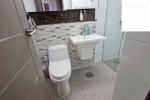 New apartment 3 rooms whole rent C
