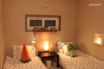 New apartment 3 rooms whole rent E