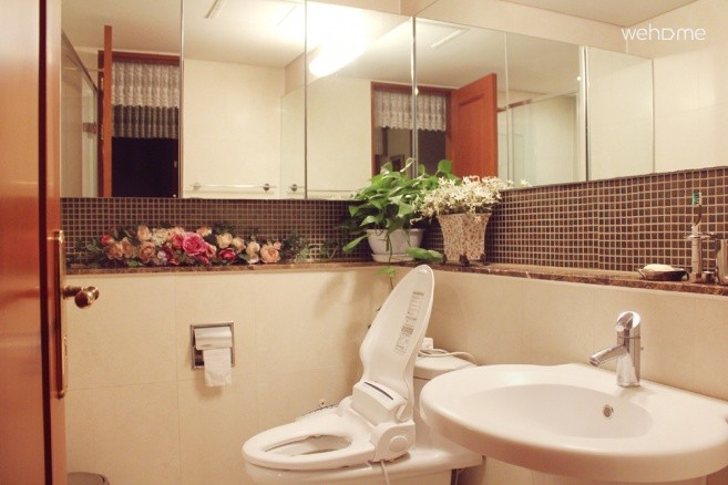 Rest Room 1