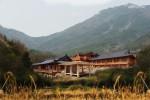 Stable palace junggung
