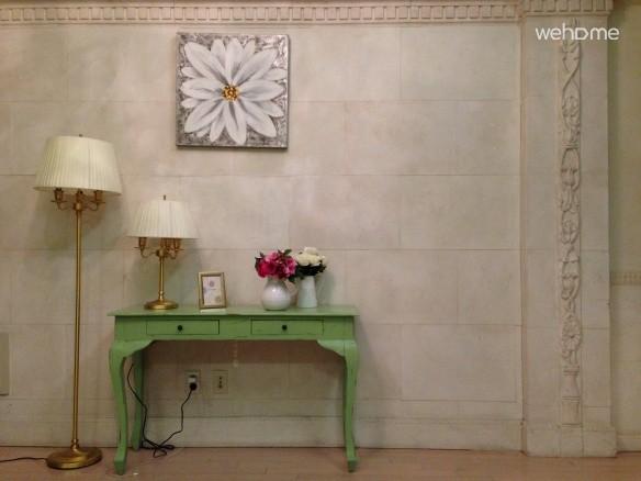 江南駅秒駅周辺のロヤルチュン素晴らしい眺めの良い家具