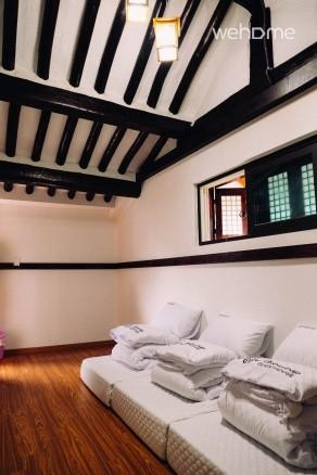 Bibimbapguesthouse Insadong - Single room